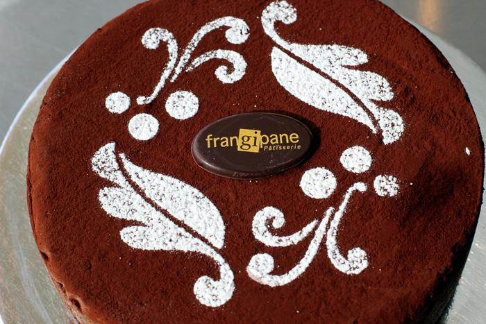 Double Chocolate Orange Torte Recipes — Dishmaps